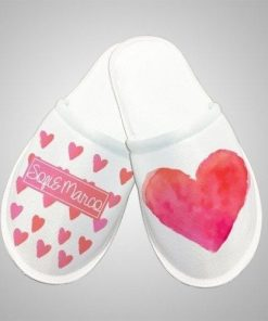 Pantuflas Mujer Hombre Mediana 24 a 25