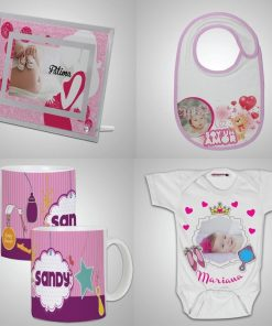 Paquete Baby Shower 2