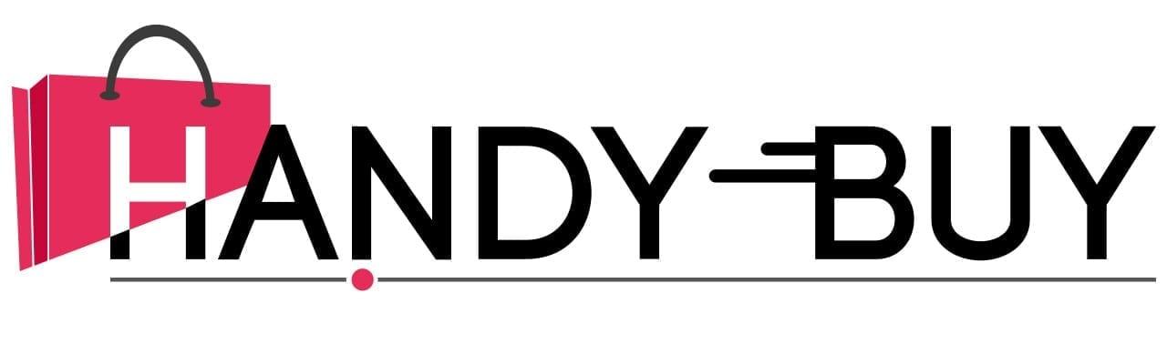 Logotipo horizontal Handy Buy