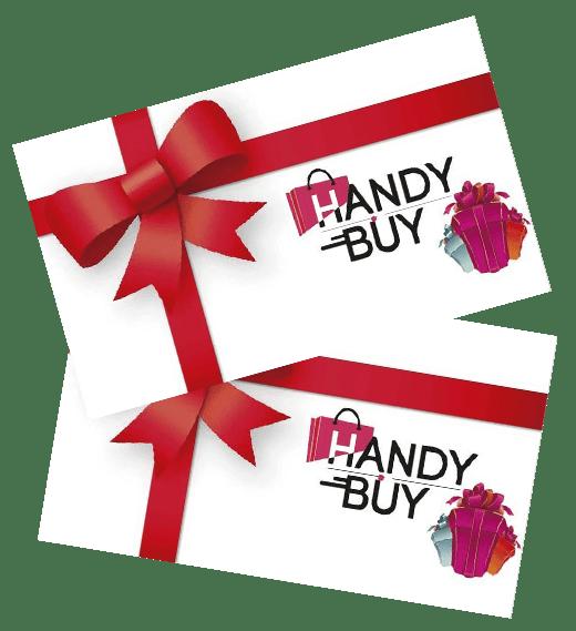 Tarjeta de Regalo Hanhdy Buy