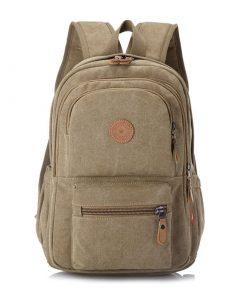 Backpack unisex resistente al desgaste