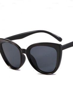 Lentes de sol diseño ojo de gato exclusivo para hombres