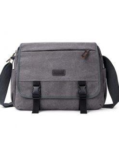 Backpack unisex estilo morral tamaño mediano